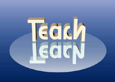 Teach / Learn Illusion