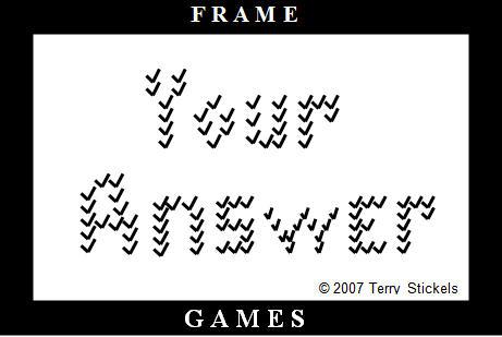 Frame games printable frame design reviews for Pines motor lodge westbury